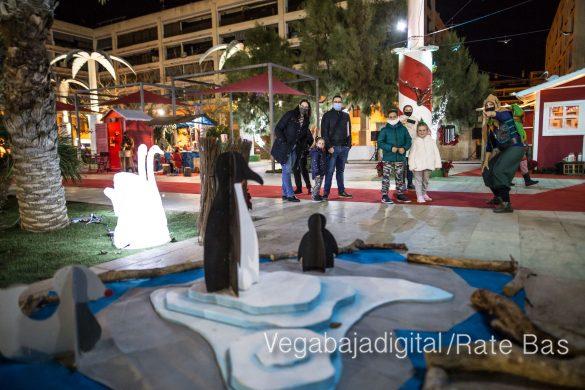 Papá Noel llega a Guardamar  del Segura 39