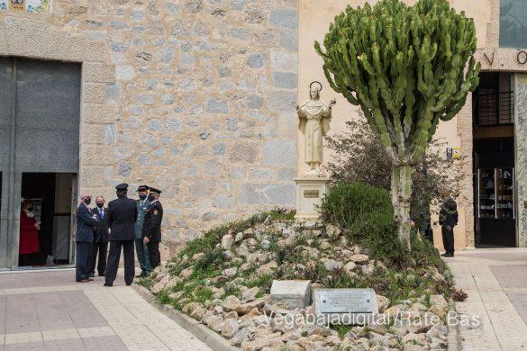La Eucaristía de la Junta Mayor, adaptada a las circunstancias sanitarias 7