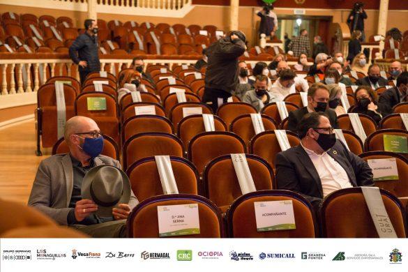 FOTOGALERÍA | Gala III Edición de los Premios Radio Orihuela 10