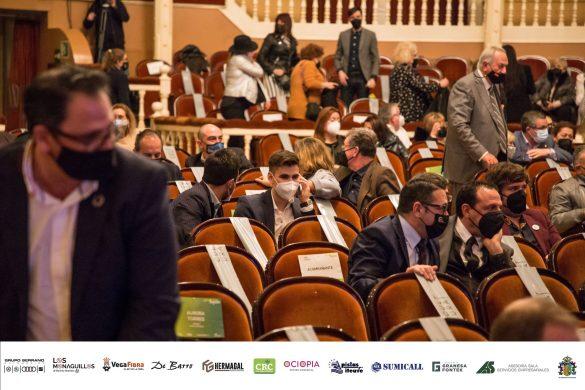FOTOGALERÍA | Gala III Edición de los Premios Radio Orihuela 9