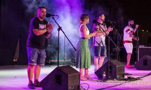 La Cochera anima el Oh Festival en Orihuela Costa 46