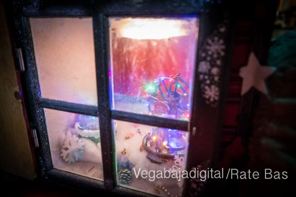 Papá Noel llega a Guardamar  del Segura 44