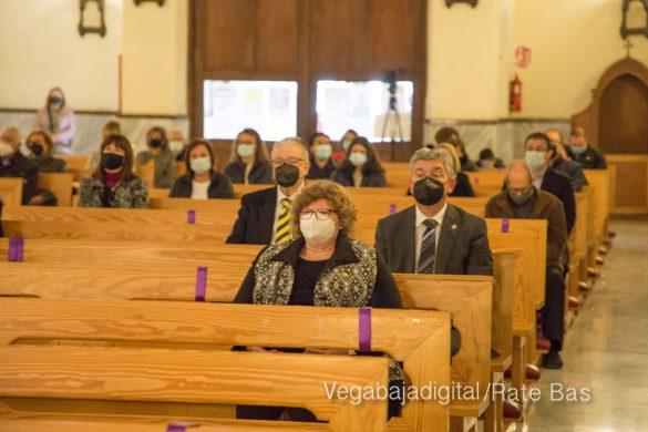 La Eucaristía de la Junta Mayor, adaptada a las circunstancias sanitarias 12