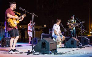 La Cochera anima el Oh Festival en Orihuela Costa 53
