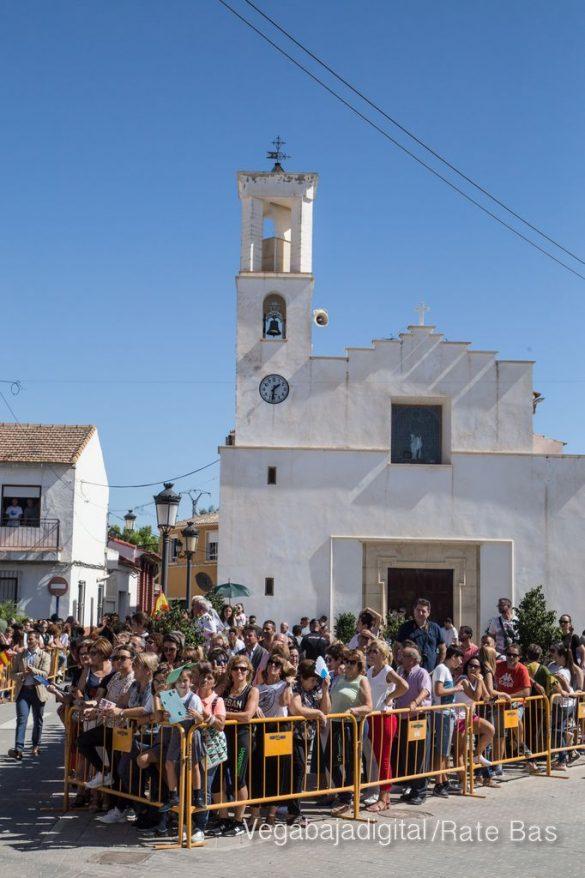 Los Reyes Felipe y Letizia visitan Orihuela 58