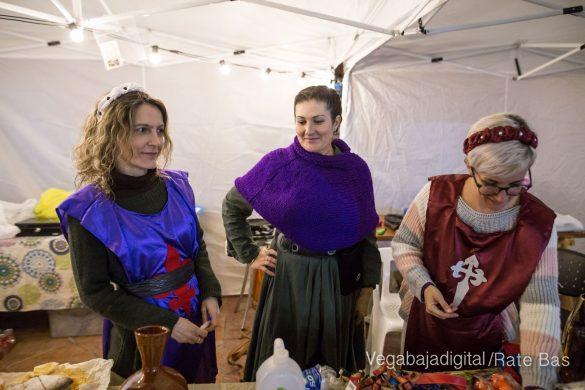 Rafal vuelve al medievo durante el fin de semana 8