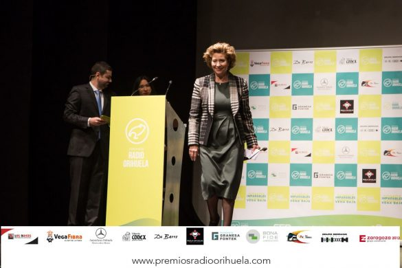 Emoción, diversión y magia en la II edición de los Premios Radio Orihuela 113