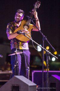La Cochera anima el Oh Festival en Orihuela Costa 55