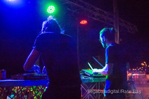 Música en Orihuela Costa con Frank Daniel´s DJ´s 32