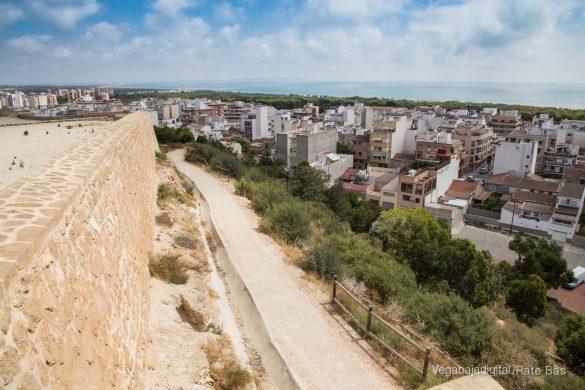 Guardamar, gran destino turístico en imágenes 11