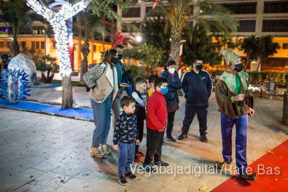 Papá Noel llega a Guardamar  del Segura 53