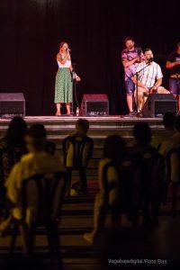 La Cochera anima el Oh Festival en Orihuela Costa 61