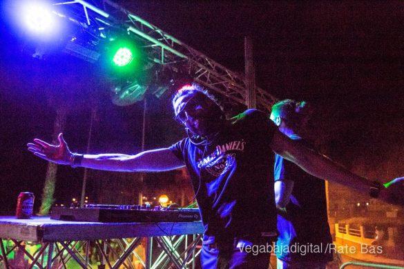 Música en Orihuela Costa con Frank Daniel´s DJ´s 30