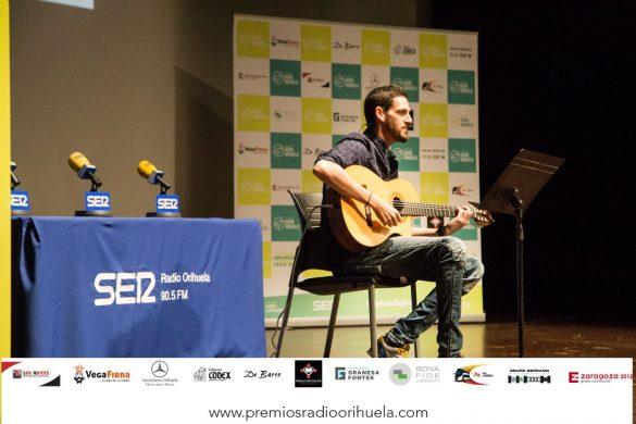 Emoción, diversión y magia en la II edición de los Premios Radio Orihuela 116