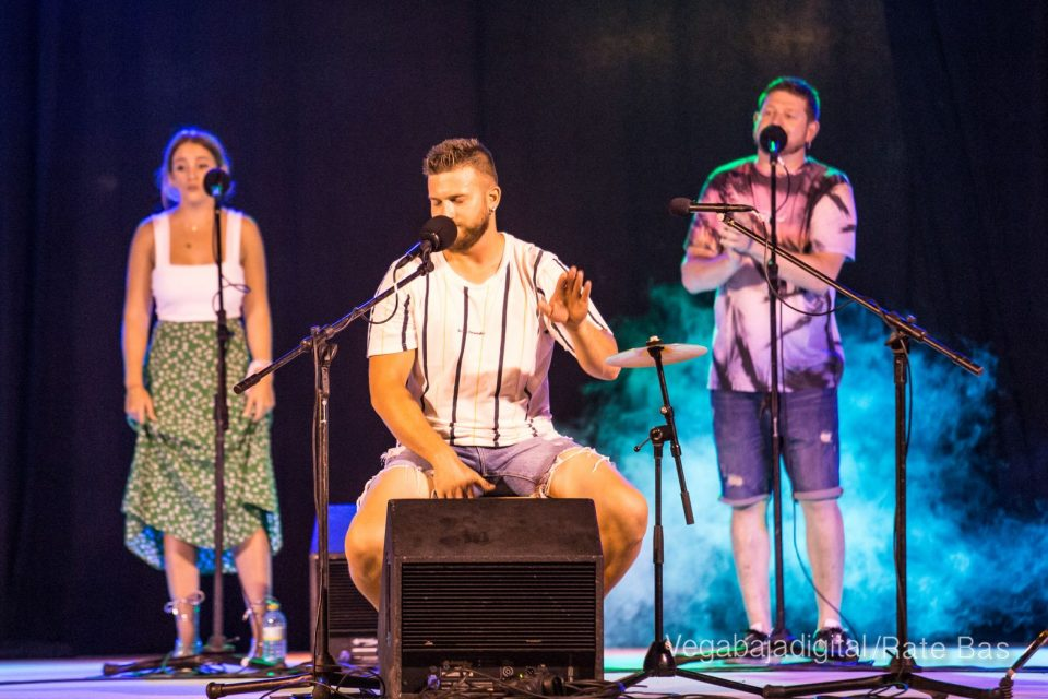 La Cochera anima el Oh Festival en Orihuela Costa 6
