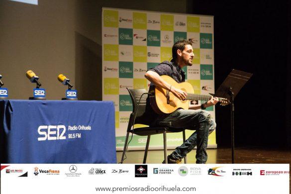 Emoción, diversión y magia en la II edición de los Premios Radio Orihuela 117