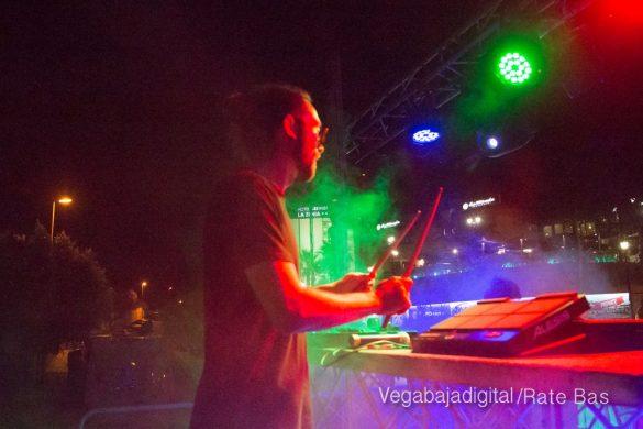 Música en Orihuela Costa con Frank Daniel´s DJ´s 27