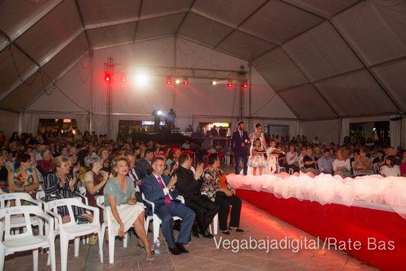 Rafal pregona las fiestas y corona a sus reinas 60