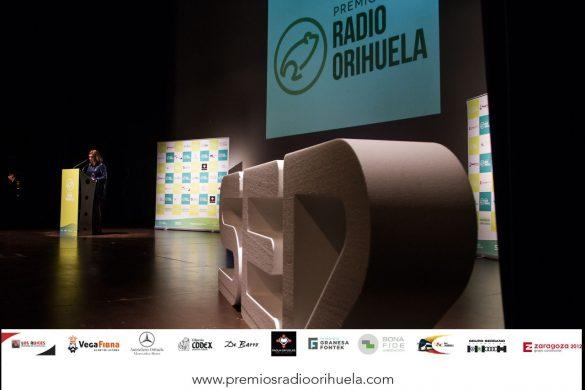 Emoción, diversión y magia en la II edición de los Premios Radio Orihuela 119