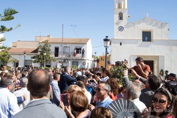 Los Reyes Felipe y Letizia visitan Orihuela 63