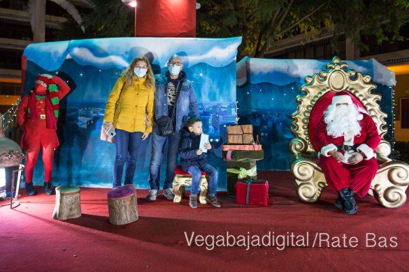 Papá Noel llega a Guardamar  del Segura 66