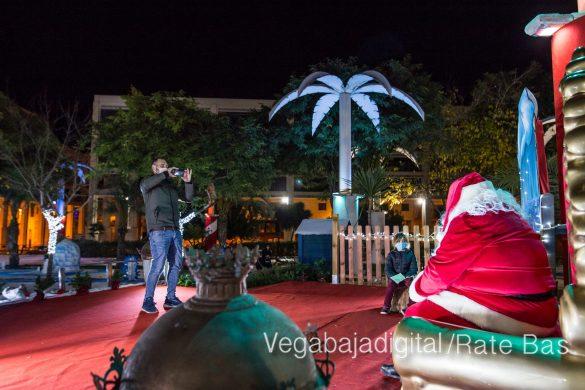 Papá Noel llega a Guardamar  del Segura 67