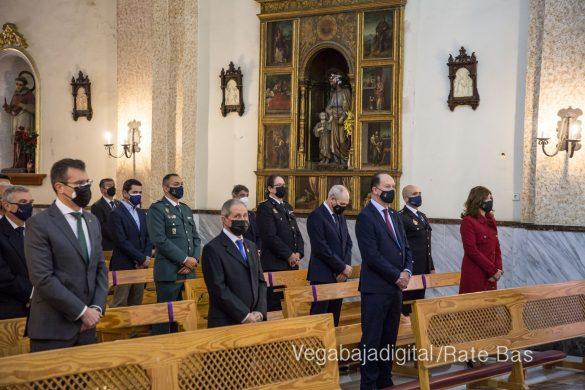 La Eucaristía de la Junta Mayor, adaptada a las circunstancias sanitarias 29