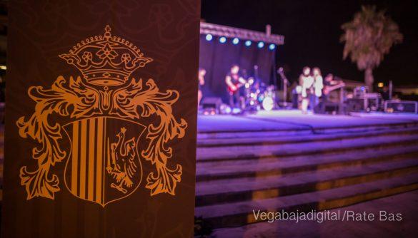 Conecta2 protagoniza el segundo concierto de Oh Festival en Orihuela Costa 13