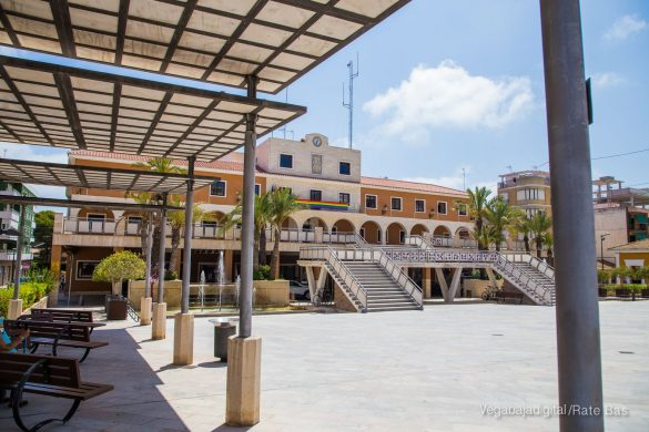 Guardamar, gran destino turístico en imágenes 18
