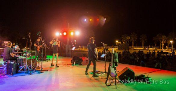 Conecta2 protagoniza el segundo concierto de Oh Festival en Orihuela Costa 14