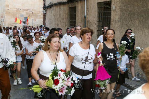 Ofrenda floral Callosa de Segura 97