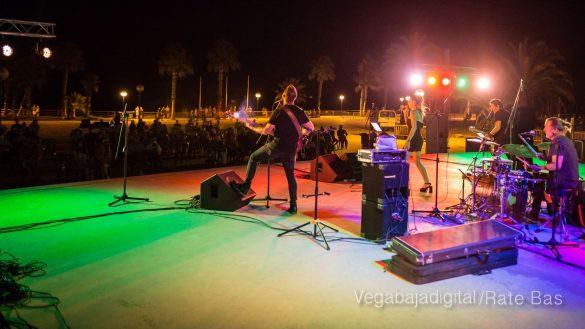 Conecta2 protagoniza el segundo concierto de Oh Festival en Orihuela Costa 15