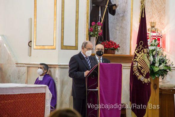 La Eucaristía de la Junta Mayor, adaptada a las circunstancias sanitarias 33