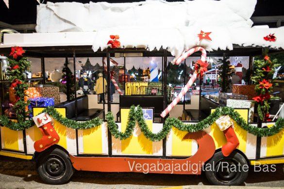 Papá Noel llega a Guardamar  del Segura 74
