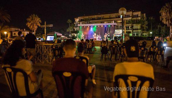 Conecta2 protagoniza el segundo concierto de Oh Festival en Orihuela Costa 17