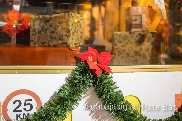 Papá Noel llega a Guardamar  del Segura 76