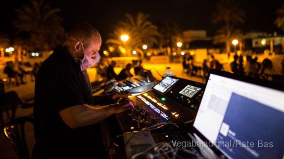 Conecta2 protagoniza el segundo concierto de Oh Festival en Orihuela Costa 18