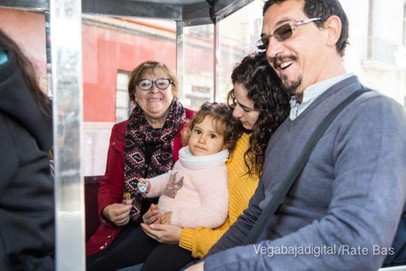 Los más pequeños conocen Orihuela gracias a Gabriela 20