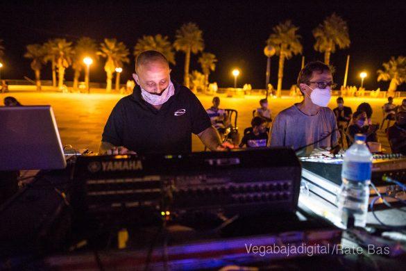 Conecta2 protagoniza el segundo concierto de Oh Festival en Orihuela Costa 19