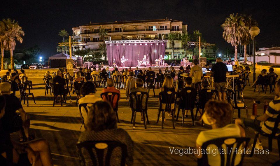 Conecta2 protagoniza el segundo concierto de Oh Festival en Orihuela Costa 6