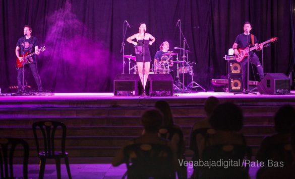 Conecta2 protagoniza el segundo concierto de Oh Festival en Orihuela Costa 21