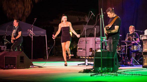 Conecta2 protagoniza el segundo concierto de Oh Festival en Orihuela Costa 22