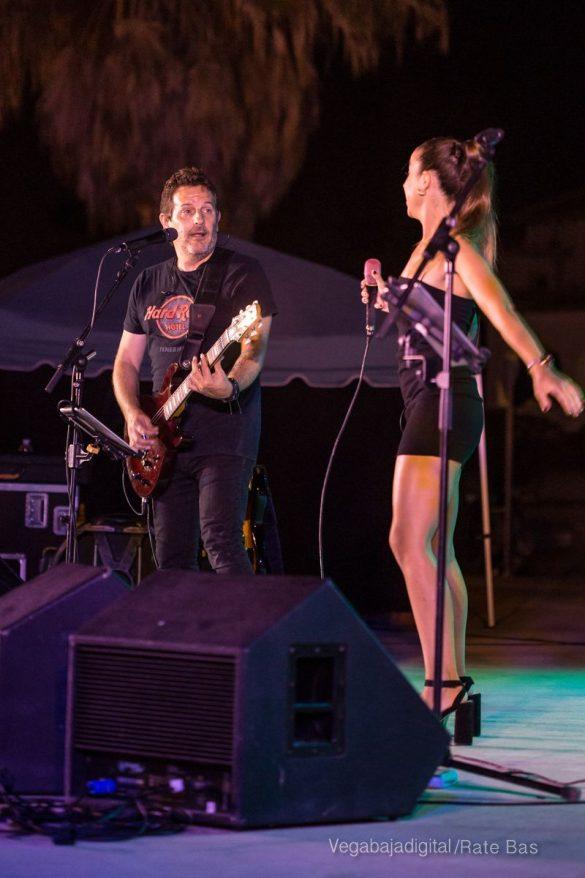 Conecta2 protagoniza el segundo concierto de Oh Festival en Orihuela Costa 25