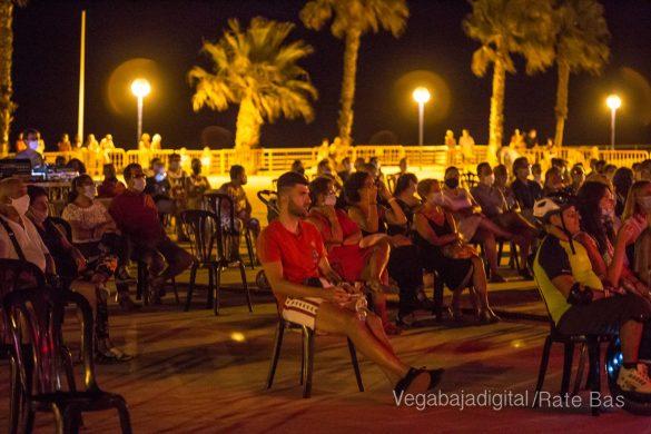 Conecta2 protagoniza el segundo concierto de Oh Festival en Orihuela Costa 27