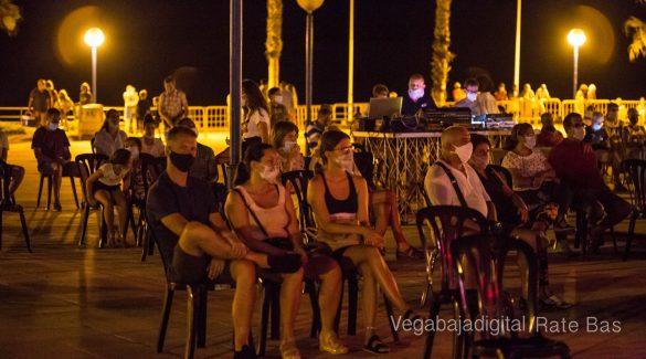 Conecta2 protagoniza el segundo concierto de Oh Festival en Orihuela Costa 28