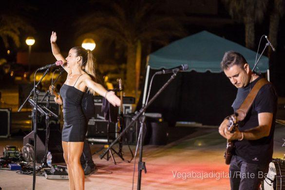 Conecta2 protagoniza el segundo concierto de Oh Festival en Orihuela Costa 29