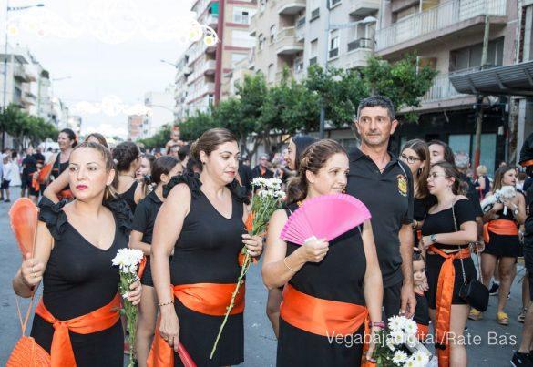 Ofrenda floral Callosa de Segura 84