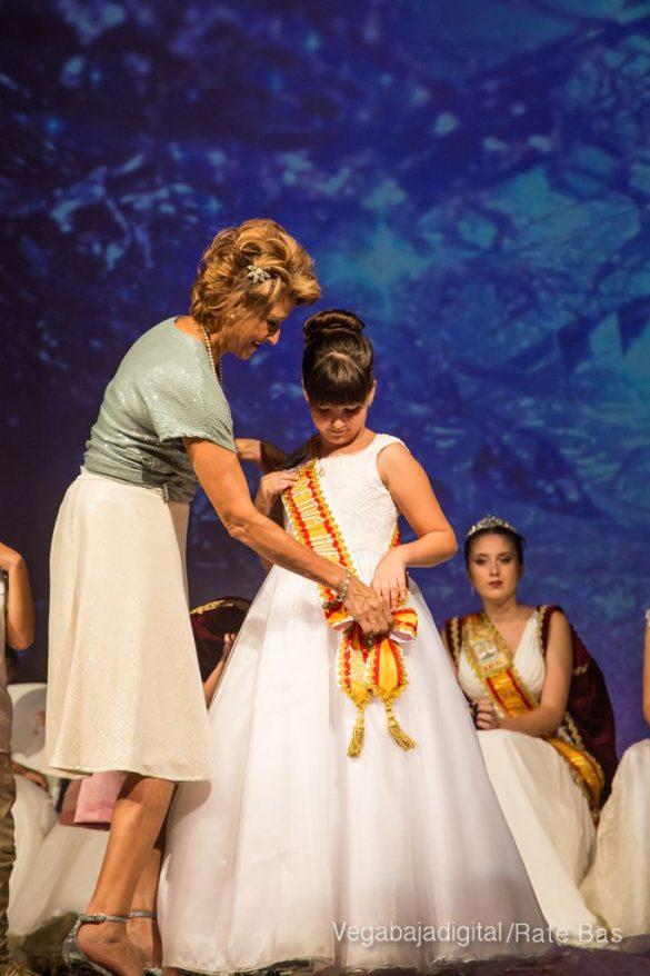 Rafal pregona las fiestas y corona a sus reinas 75