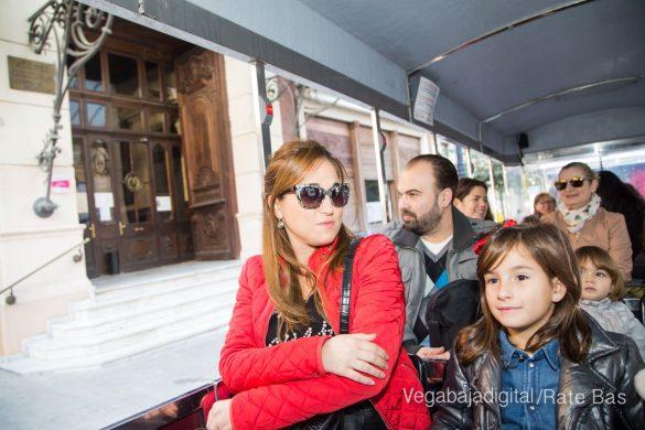 Los más pequeños conocen Orihuela gracias a Gabriela 34