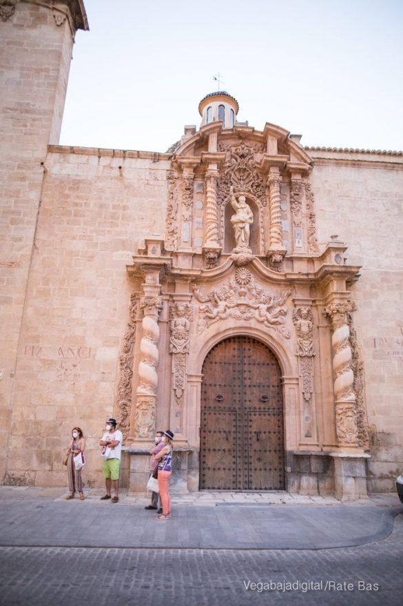 Orihuela presume de Reconquista 33